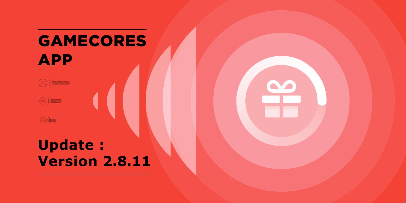 请更新 机核 App 至 2.8.11 版本,有声书赠送功能已上线!
