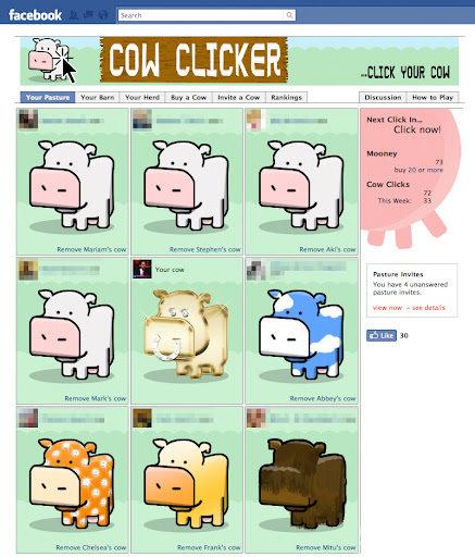 诞生于八年前的《Cookie Clicker》,正进一步蚕食着当今网友的时间