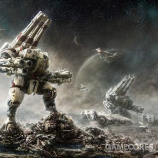 八版出的时候就说也要出的帝国装甲14,现在都九版了还杳无音讯