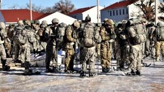 士兵肩上的历史|美军背包百年掠影(7)
