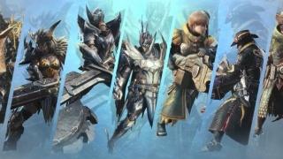 长枪与铳枪:《怪物猎人》武器设计风格浅析(二)