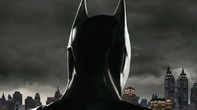 《哥谭》第五季将于4月18日复播,官方公布蝙蝠侠海报
