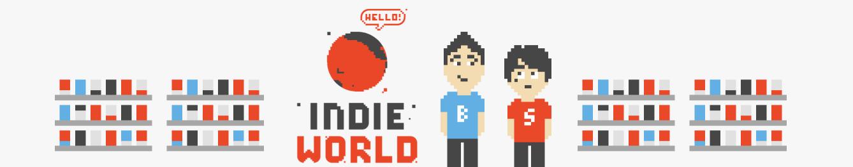 任天堂的新节目《独立世界》,明天14点放出第二期