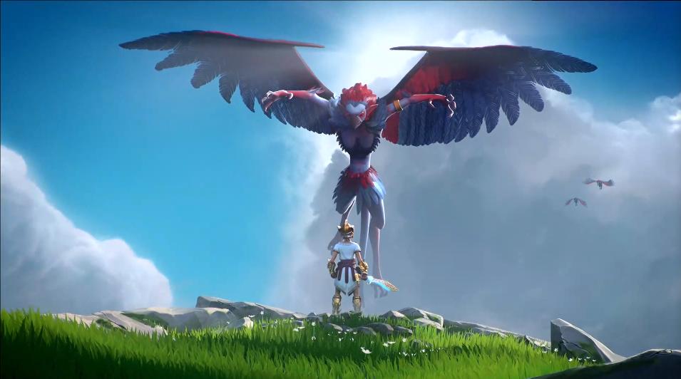 育碧魁北克带来全新动作冒险作品,育碧 E3 2019 展前发布会汇总