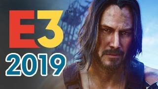 【中文字幕】今年的E3又有哪些能让游戏驴子吐槽的地方呢?