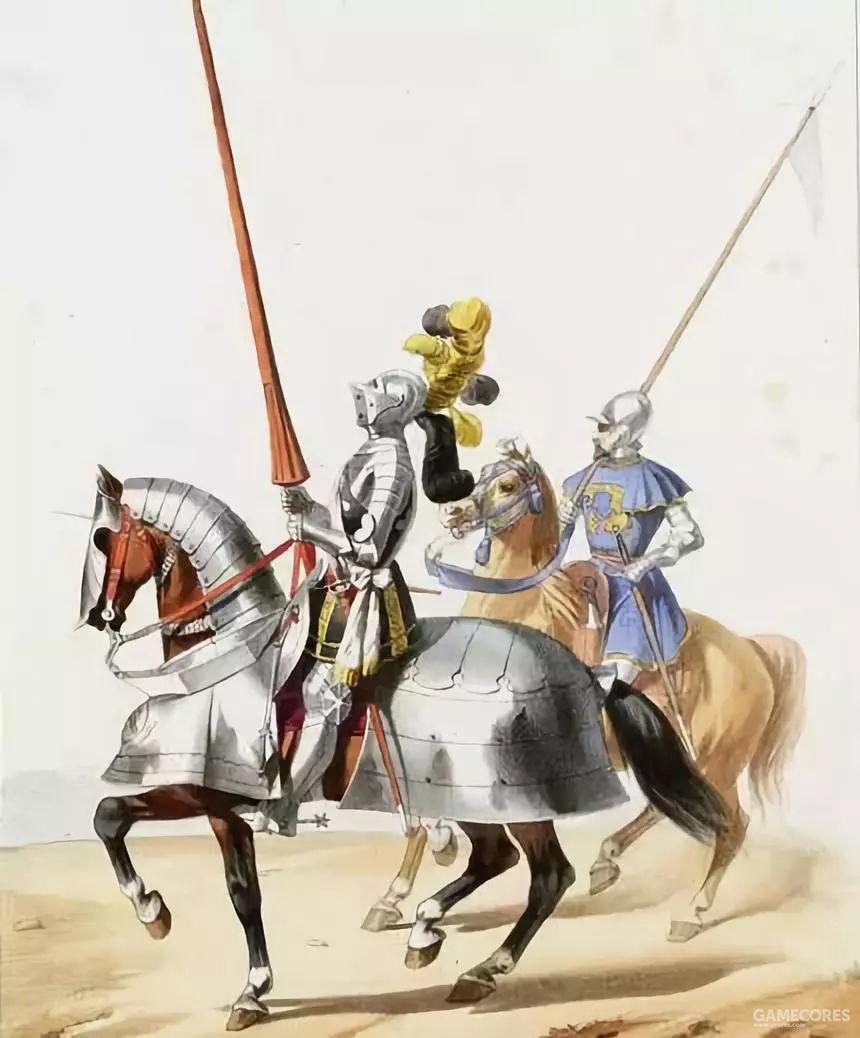 法国敕令骑士