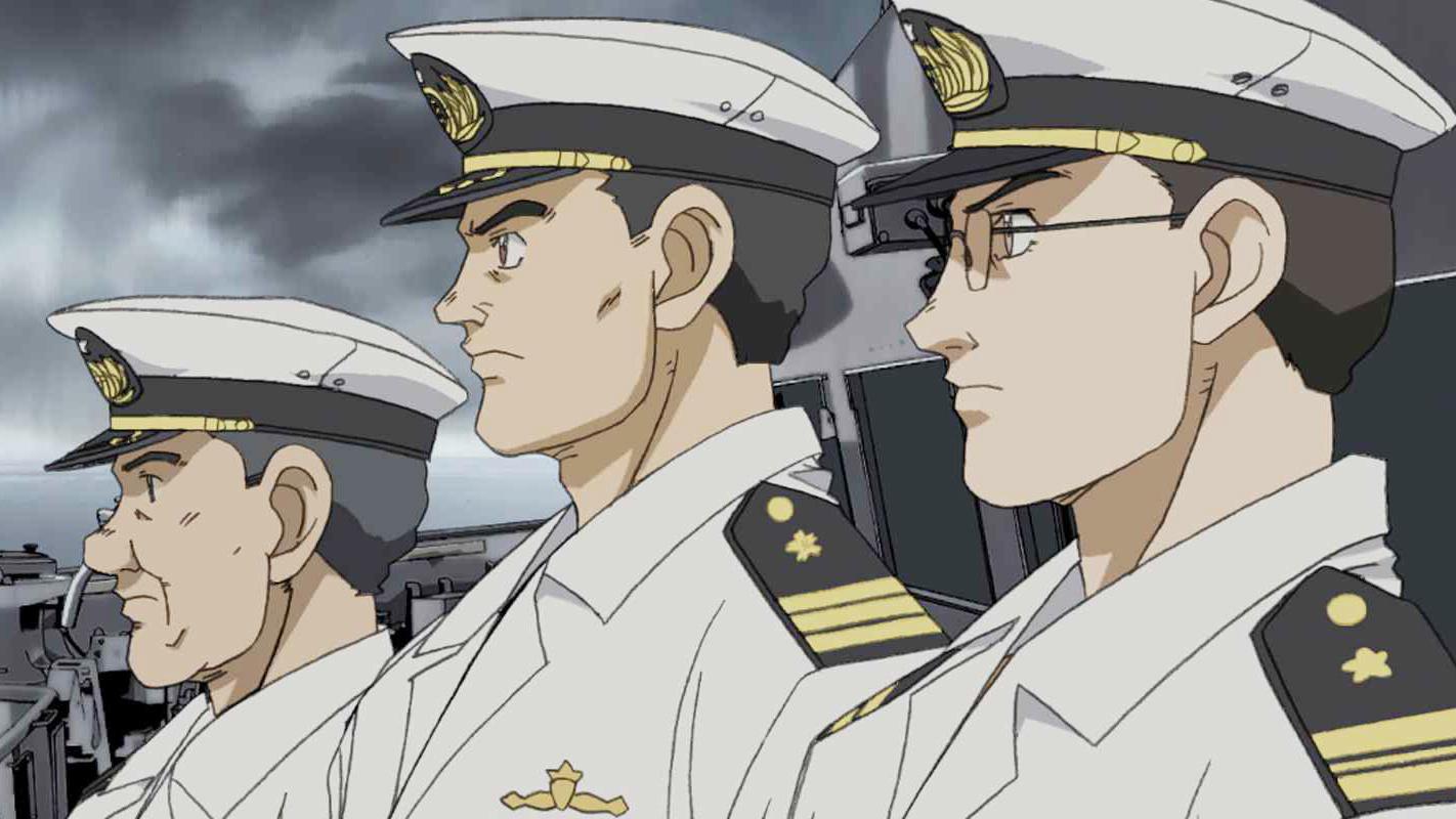 虛幻與現實纏繞的漂流戰艦——無劇透導讀漫畫《次元艦隊》