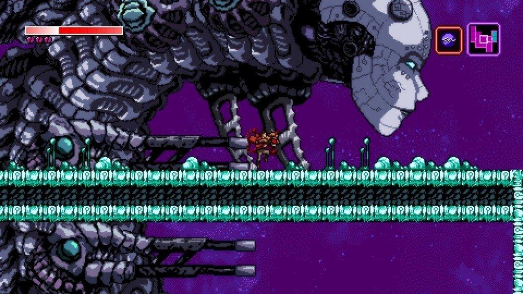 众望所归:《公理边缘》将于10月5日登录Nintendo Switch