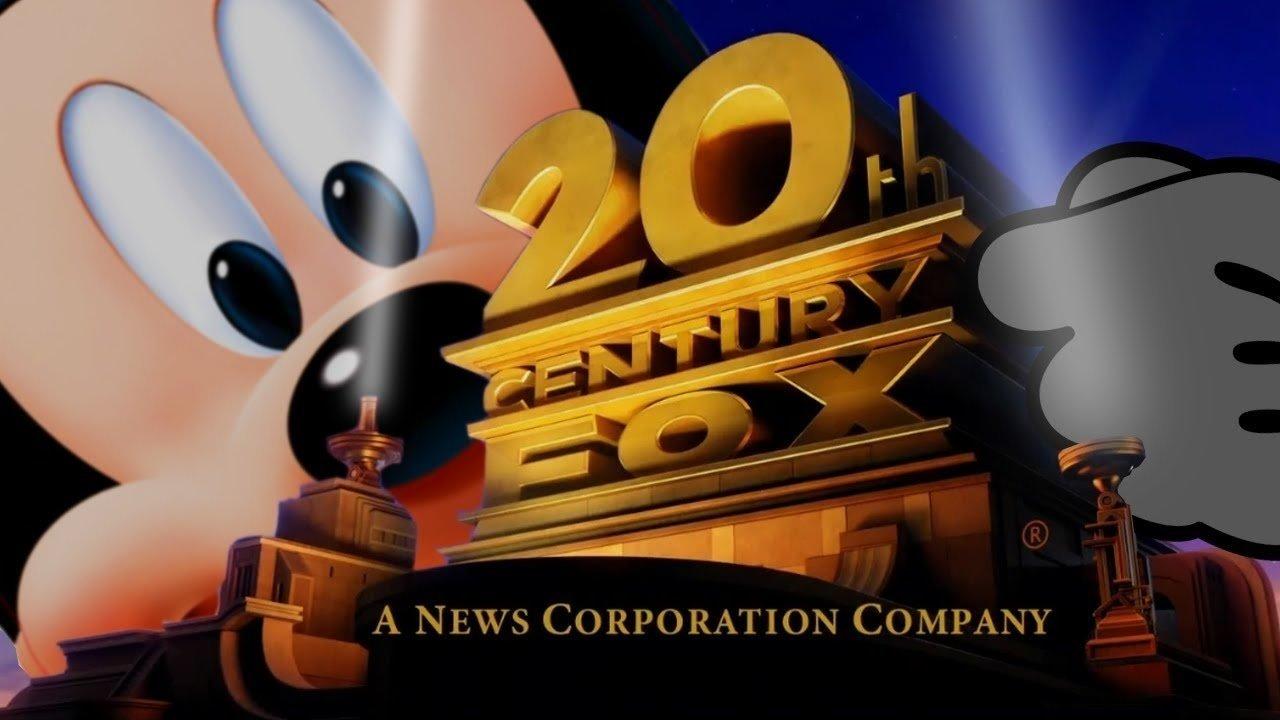 迪士尼收购战尘埃落定,将于3月20日完成对21世纪福斯旗下大部分资产的收购
