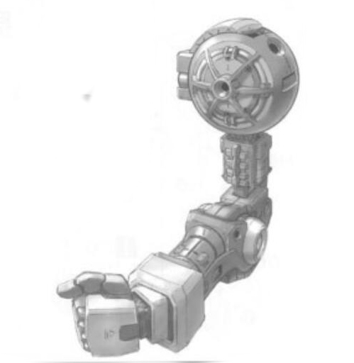 YMS-15的驱动系统并非吉翁MS常用的流体脉冲控制系统而是Field Motor系统,以求获得最高的输出功率和灵敏性