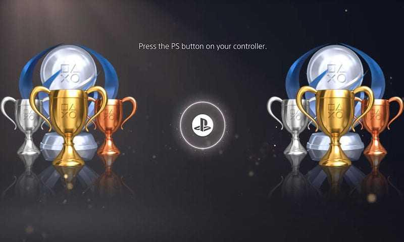 《恶魔之魂 重制版》、《众神陨落》等PS5游戏奖杯遭泄露