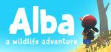 阿尔芭与野生动物的故事