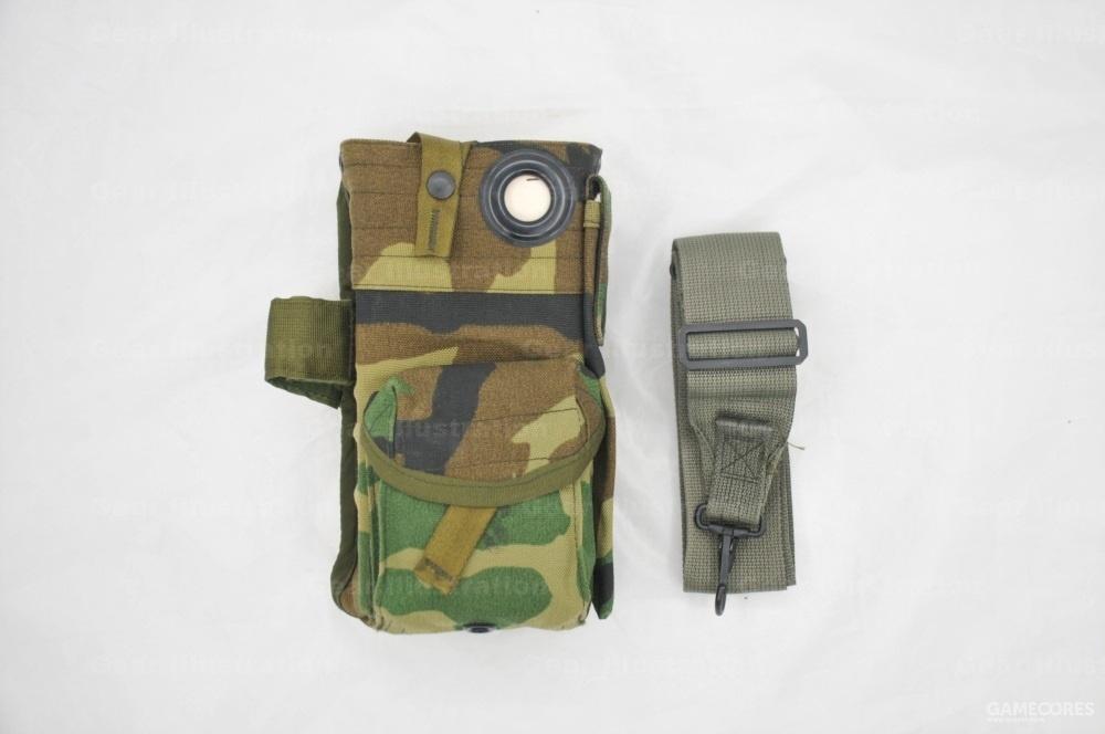 AN/PRC-68电台家族通用携行包