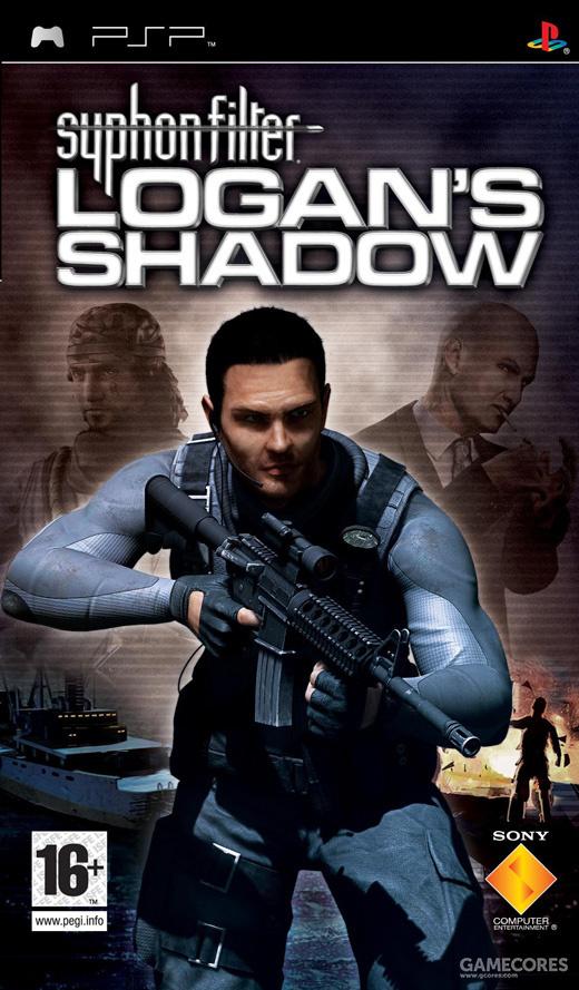 虹吸战士2:罗根之影