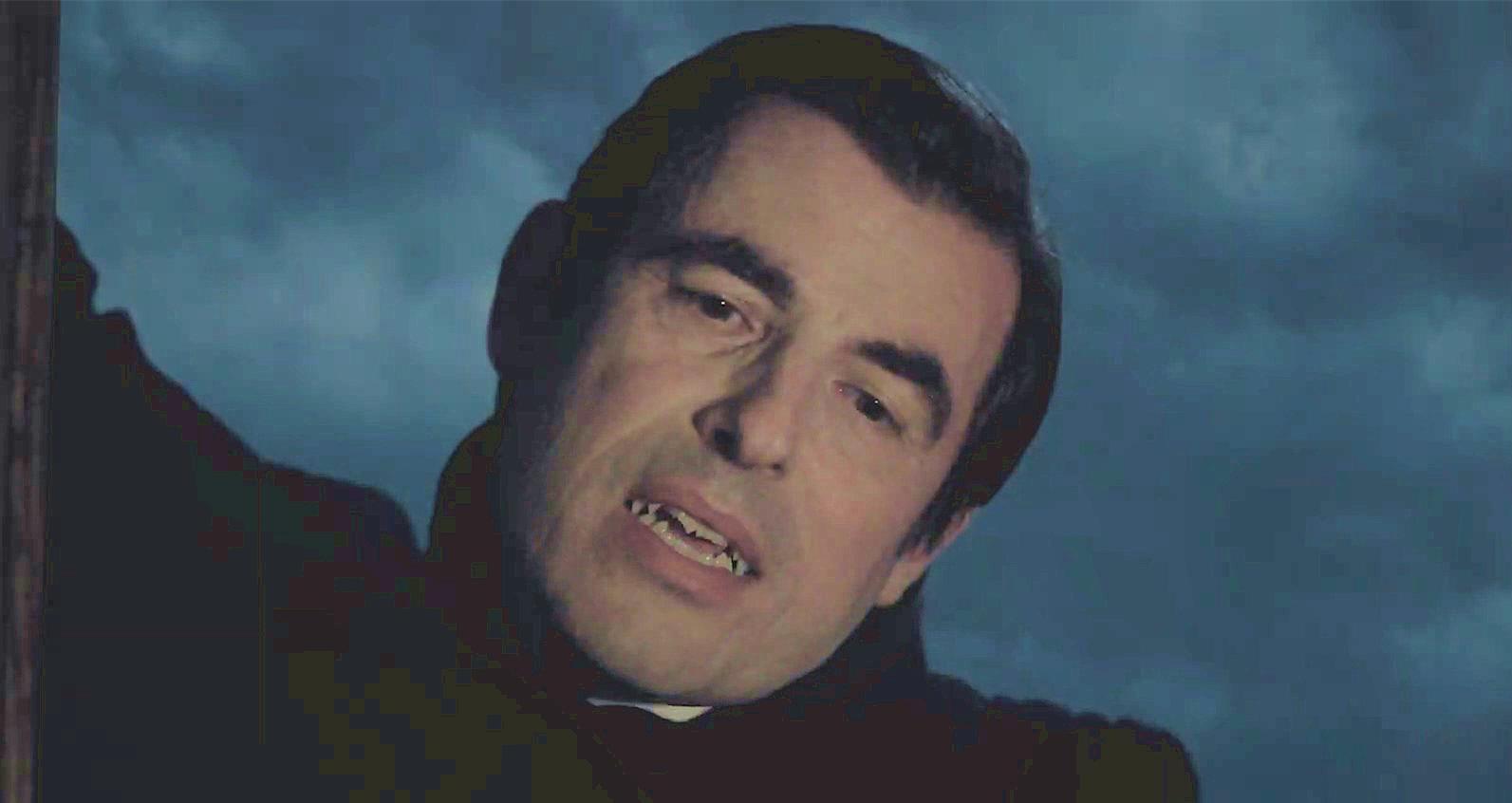 《神探夏洛克》團隊打造,BBC迷你劇版《德古拉》發佈正式預告