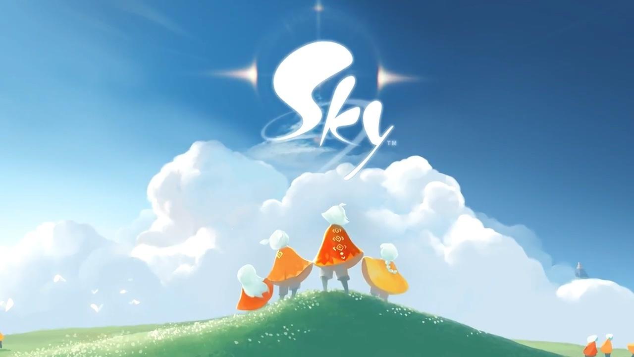 對話陳星漢,關於《Sky》的一些想法