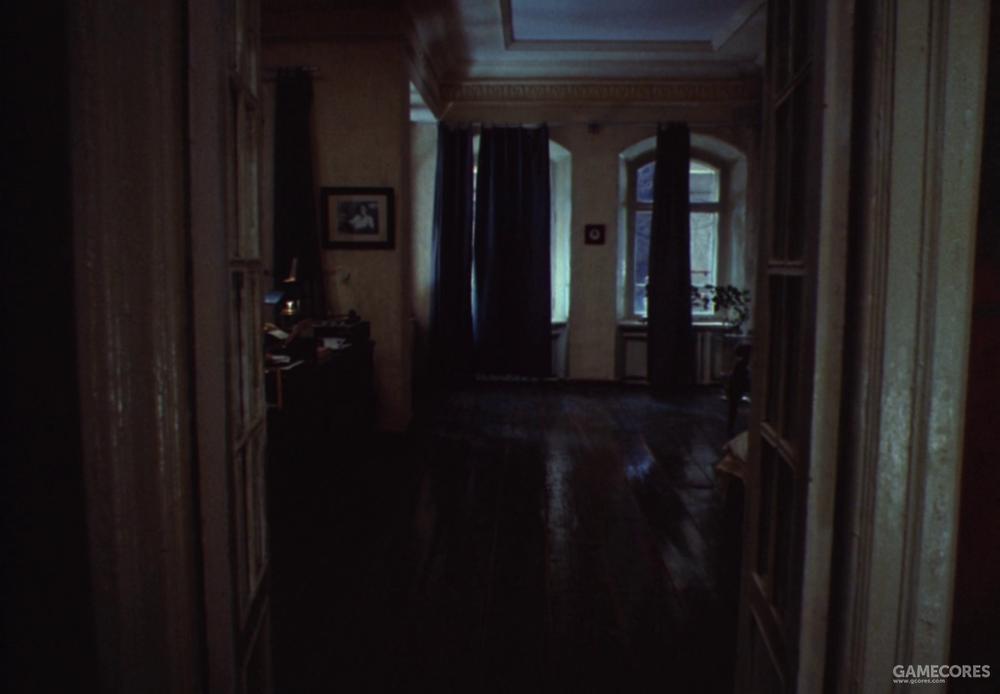 家宅——私人的圣殿《镜子》