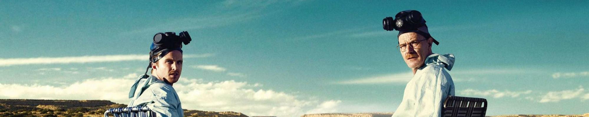 """【更新】《绝命毒师》将被搬上大银幕,""""小粉""""Jesse Pinkman将回归"""