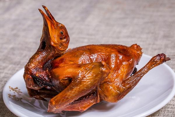 食在广州!除了核聚变之外不可不试的美食 | 第二期