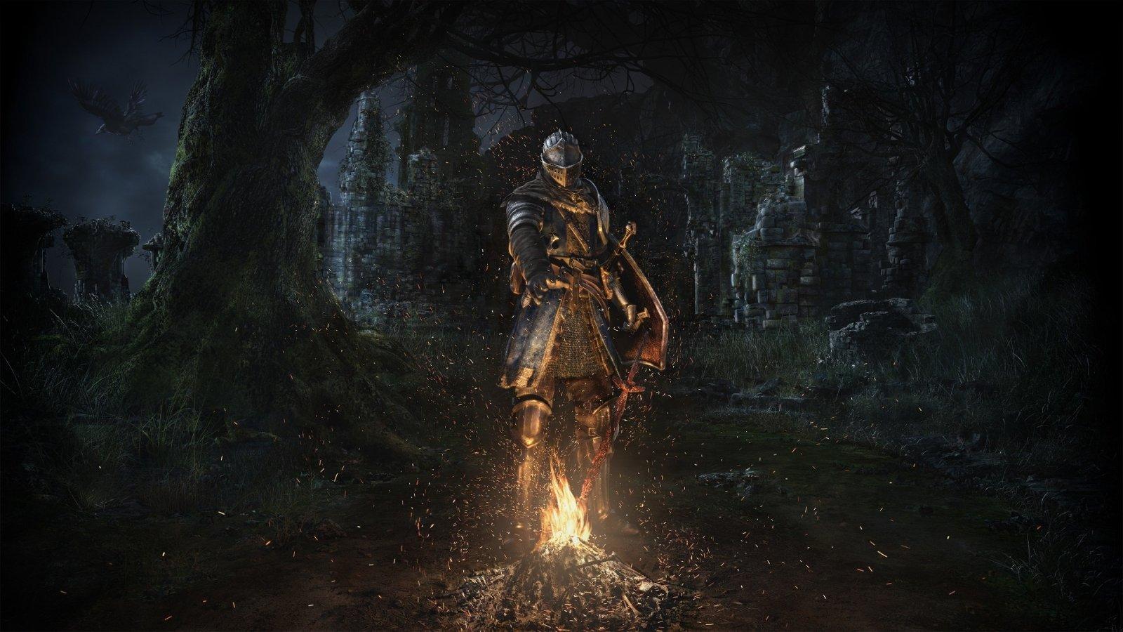 《黑暗之魂 复刻版》各版本详细信息及典藏版内容