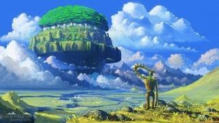 在动画世界的时间线中,历史是什么样子的呢?