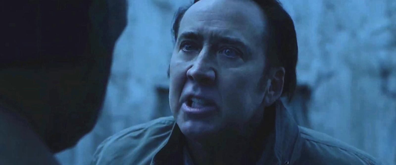 尼古拉斯·凯奇主演,聚焦贩毒网络的《与魔随行》发布首支预告