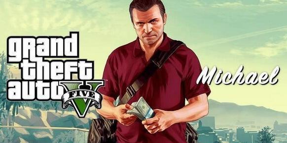 《GTA5》第三彈預告片公開