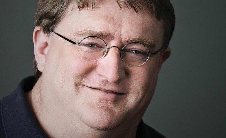 """""""G胖""""在Valve Index上市派对中提到了""""2之后那个数字""""的可能性"""