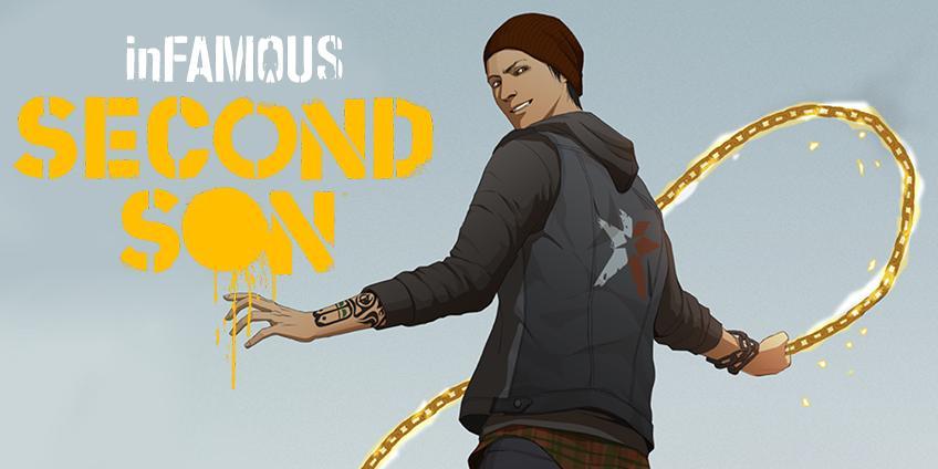 Infamous: Second Son ������