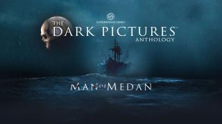 《直到黎明》团队新作,《黑相集:棉兰号》正式公布发售日期