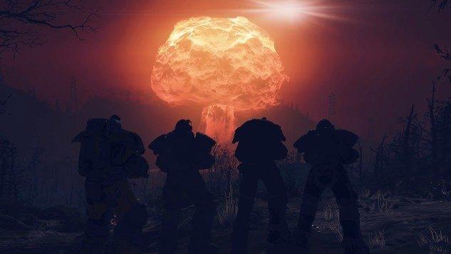 《避难所内务》:《辐射76》12月上半月两次更新说明