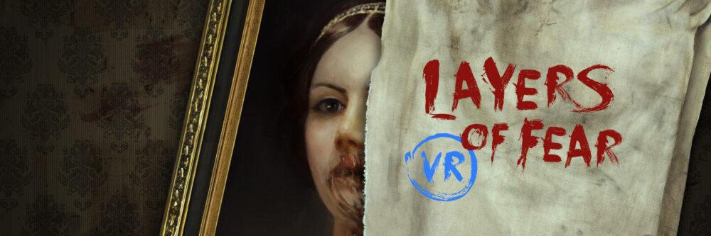 《层层恐惧VR》将于本月在PlayStation发售
