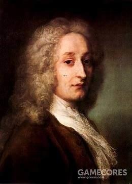 安托万·华托 1684-1721