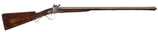 福赛斯的香水瓶枪