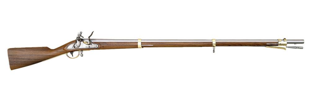 奥地利1798式燧发枪