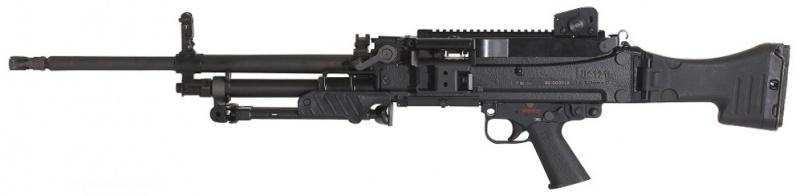 现实中的HK121
