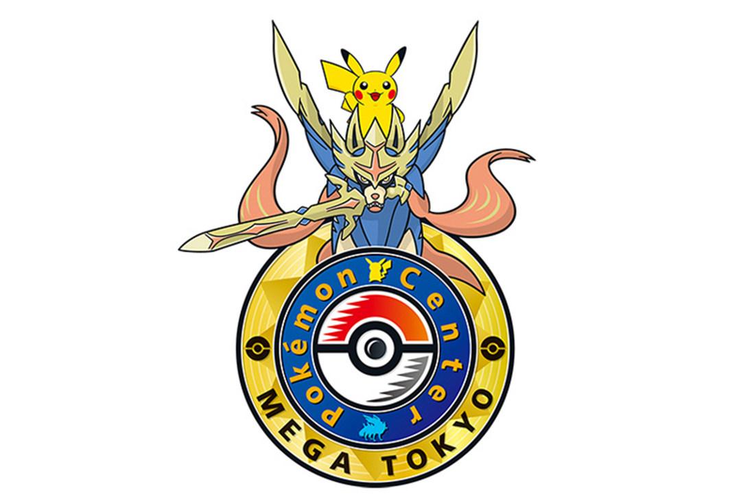 换Logo了,宝可梦中心Mega Tokyo将于3月6日重装开业
