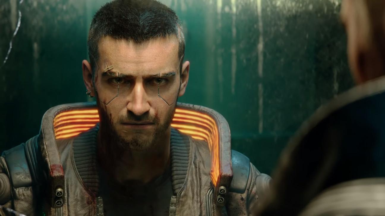 不用等到2077!《赛博朋克2077》确定将于2020年4月16日正式发售