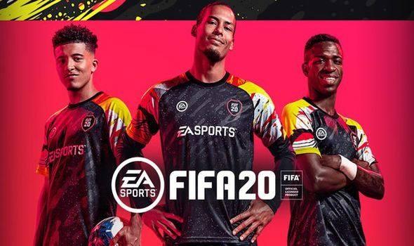 EA公布《FIFA 21》次世代免费升级详情,12月4日登录PS5和Xbox Series X/S