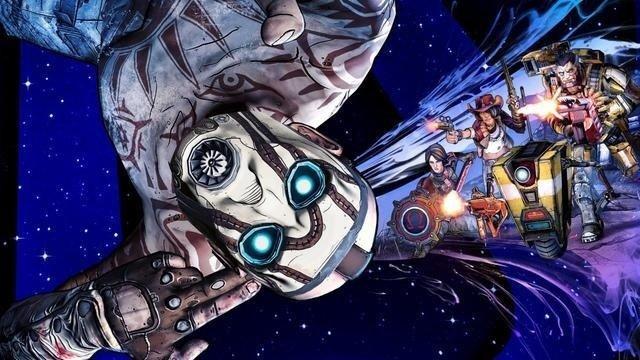 《无主之地》开发商Gearbox将在本月宣布新作