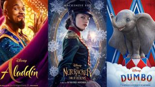 票房表现不佳,为什么迪士尼真人翻拍电影停不下来?