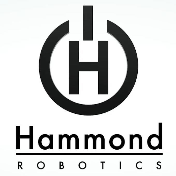 哈蒙德机器人技术