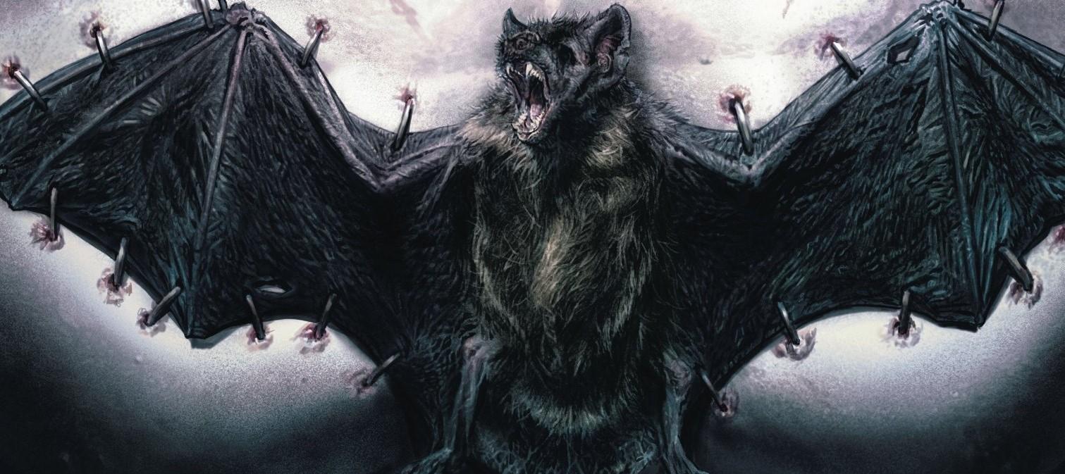對傳統蝙蝠俠敘事邏輯的突破:《Batman Damned》