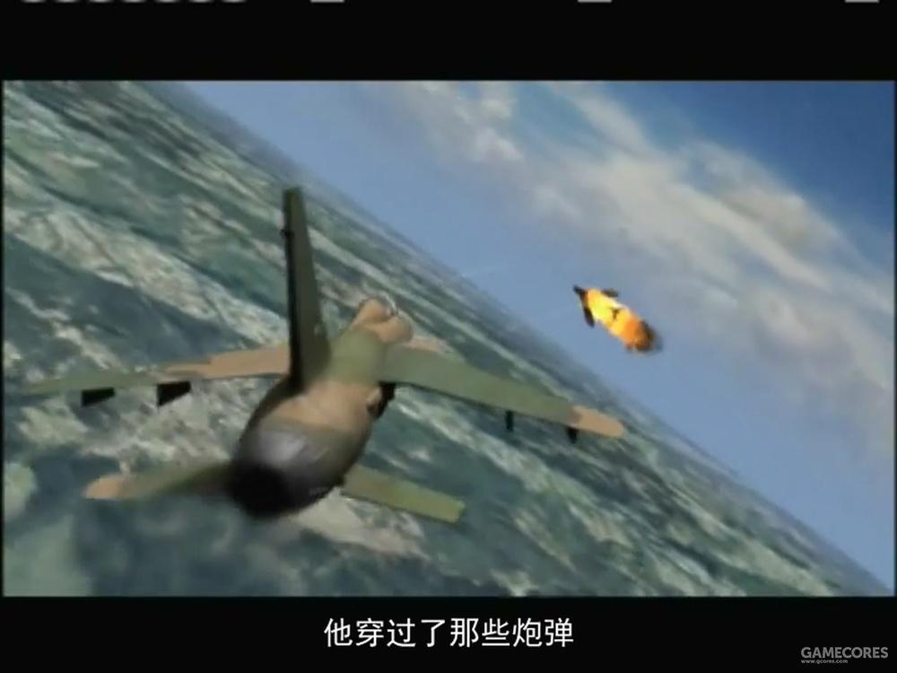 即使是本身不适合缠斗的F-105,充分利用能量机动一样可以击落米格-17,飞行员的经验造就了根本不同