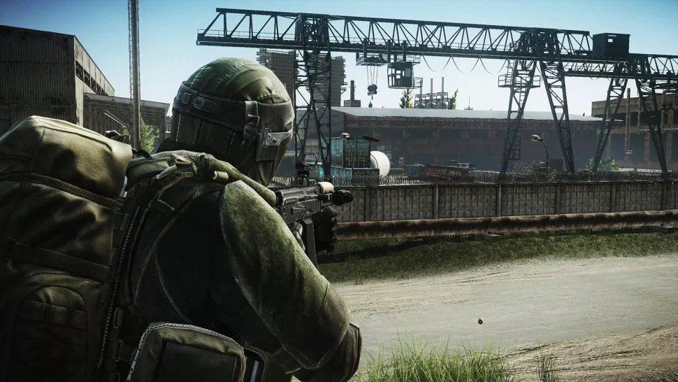 《逃离塔科夫》同时在线玩家人数超过20万,开发者封禁近3千作弊者