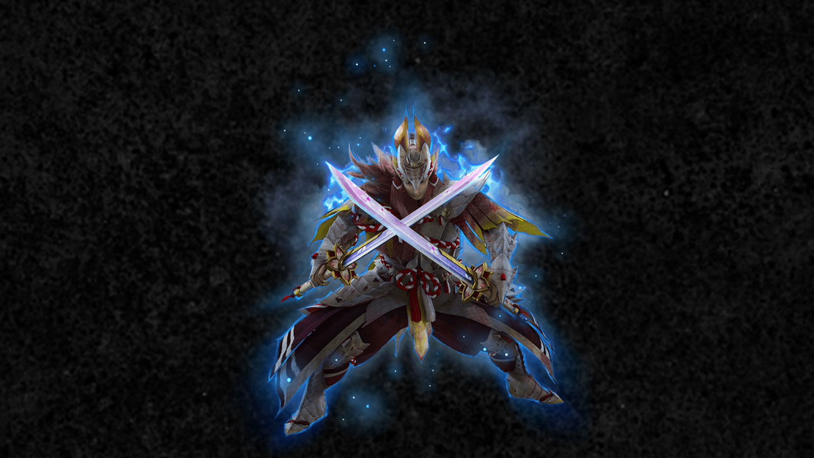 《怪物獵人XX》全武器勇氣風格演示