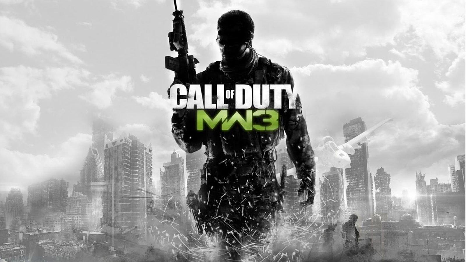 《使命召唤 现代战争3》加入 Xbox One 向下兼容列表!