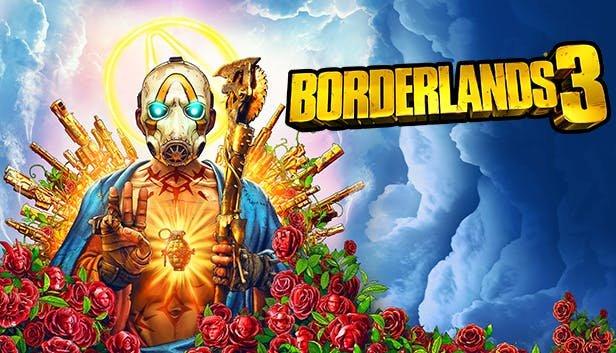 《无主之地3》将于3月13日在Steam发售