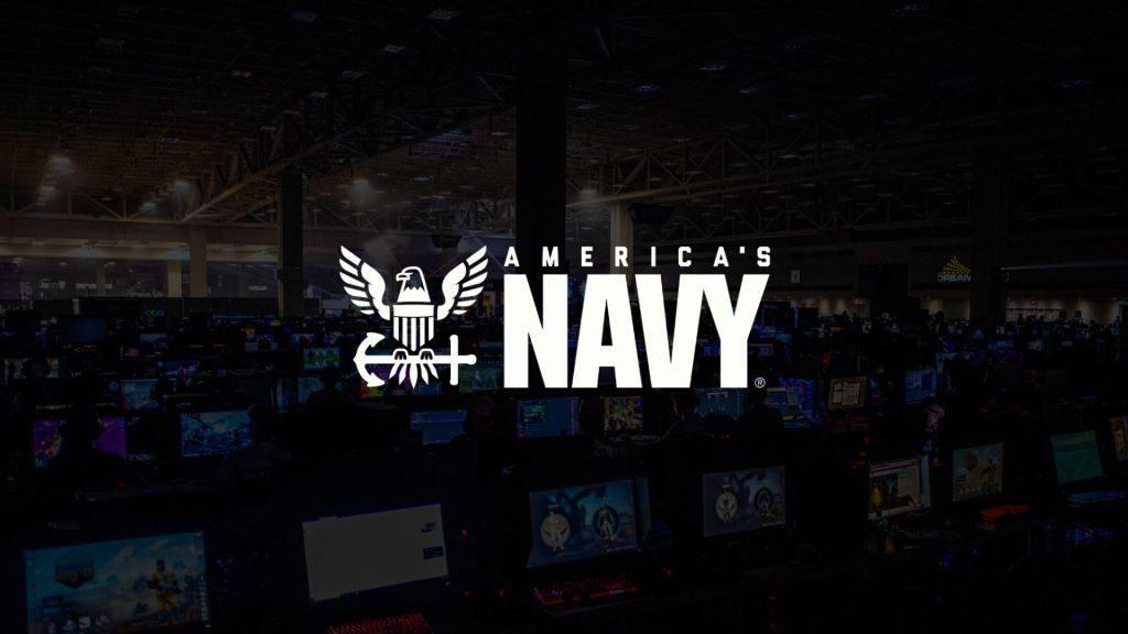 美国海军与北美ESL以及Dreamhack达成合作伙伴关系并进入电竞领域