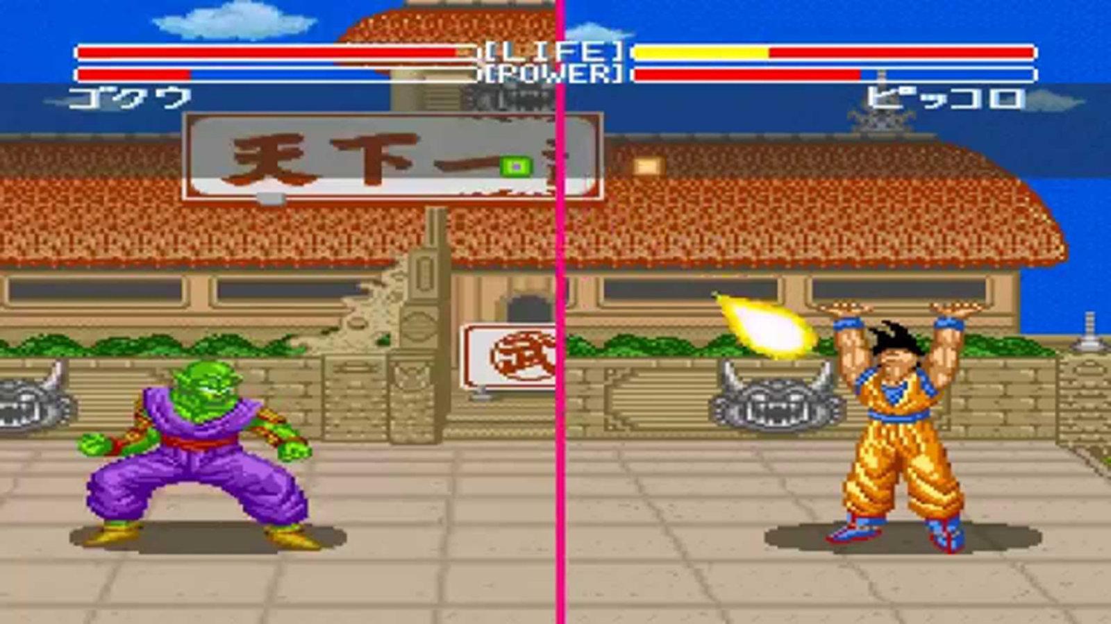 《龙珠Z 超武道传》将只作为《龙珠 Fighter Z》的预购奖励
